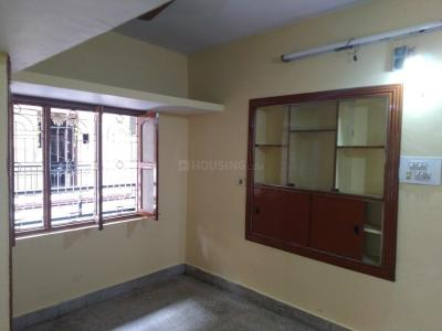 Gallery Cover Image of 400 Sq.ft 1 BHK Independent Floor for rent in Ulsoor for 13500