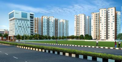 Gallery Cover Image of 1613 Sq.ft 3 BHK Apartment for buy in Akshaya Tango, Thoraipakkam for 12904000