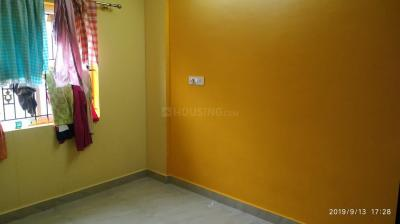 Gallery Cover Image of 1200 Sq.ft 2 BHK Apartment for rent in Panduranga Nagar for 21000