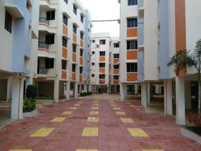 Gallery Cover Image of 922 Sq.ft 2 BHK Apartment for buy in Rupayan Su Casa Wood, Narendrapur for 2673800