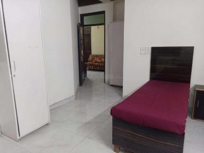 Bedroom Image of Roomsoom in HBR Layout