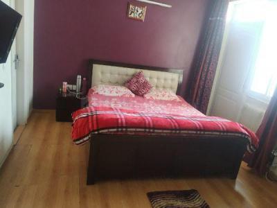 Bedroom Image of PG 5911297 Palam Vihar in Palam Vihar