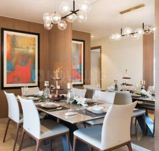 Gallery Cover Image of 1175 Sq.ft 3 BHK Apartment for buy in Ekta WestBay, Bandra West for 53000000