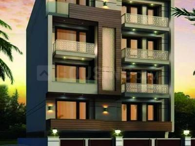 Gallery Cover Image of 2000 Sq.ft 3 BHK Independent Floor for buy in Sector 41 for 18000000