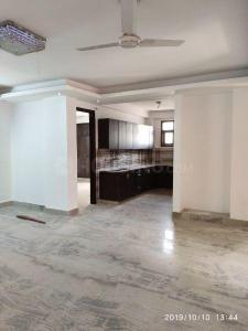 Gallery Cover Image of 1600 Sq.ft 3 BHK Independent Floor for rent in Chhattarpur for 24000