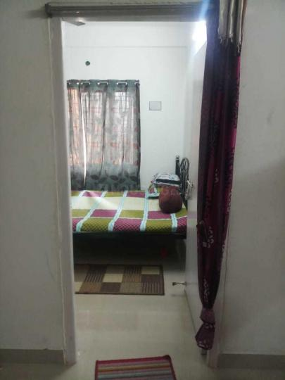 Bedroom Image of Home Away Home in Chinar Park