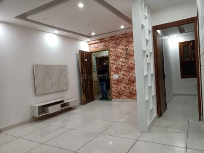 Gallery Cover Image of 1201 Sq.ft 3 BHK Independent Floor for buy in SSG Yash Apartment 3, Sector 8 for 6500000