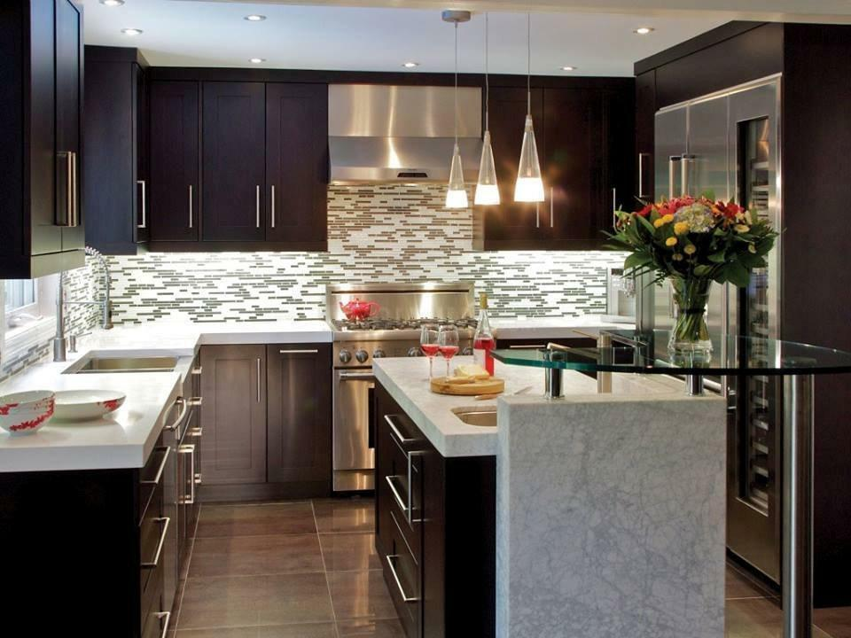 Kitchen Image of 1700 Sq.ft 3 BHK Apartment for buy in Sector 150 for 8560000
