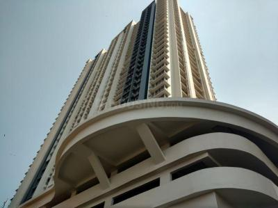 Gallery Cover Image of 1000 Sq.ft 2 BHK Apartment for rent in Goregaon East for 50000