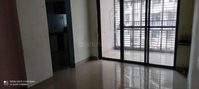Gallery Cover Image of 890 Sq.ft 2 BHK Apartment for buy in Osho Residency, Kalyan West for 6000000