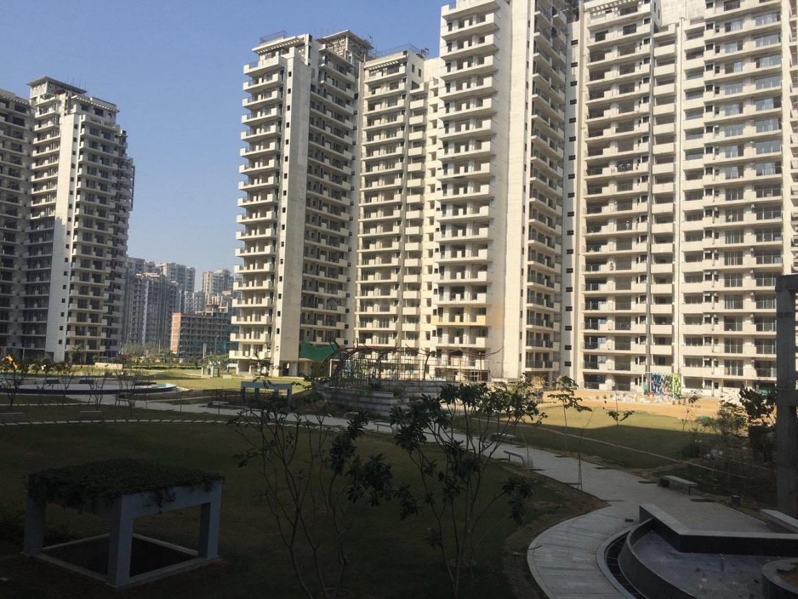 Building Image of 3470 Sq.ft 4 BHK Apartment for rent in Sector 81 for 40000