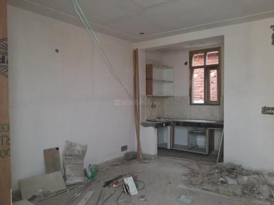 Gallery Cover Image of 250 Sq.ft 1 RK Independent Floor for rent in DLF Phase 3 for 10000