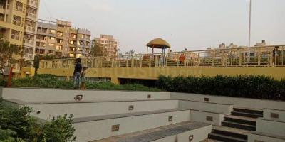 Gallery Cover Image of 1050 Sq.ft 2 BHK Apartment for rent in Kanungo Garden City, Mira Road East for 22000
