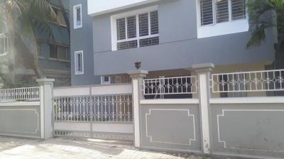 Gallery Cover Image of 2500 Sq.ft 3 BHK Independent House for rent in Karve Nagar for 60000