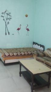 Gallery Cover Image of 670 Sq.ft 2 BHK Independent Floor for rent in Vijay Nagar for 15000