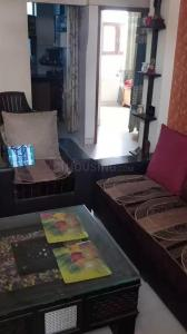 Gallery Cover Image of 1066 Sq.ft 3 BHK Apartment for rent in SRS Pearl Floors, Sector 88 for 10000