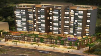 Gallery Cover Image of 900 Sq.ft 2 BHK Apartment for buy in La Palacio, Ulwe for 10800000