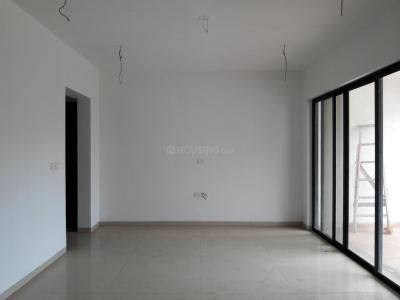 Gallery Cover Image of 1210 Sq.ft 2 BHK Apartment for rent in Kondhwa for 18000