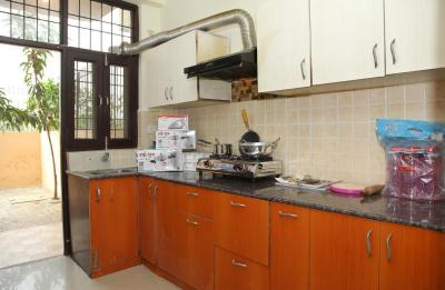 Kitchen Image of Chutani House in Sector 50