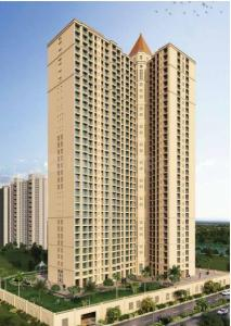 Gallery Cover Image of 1600 Sq.ft 3 BHK Apartment for buy in Hiranandani Estate for 23400000