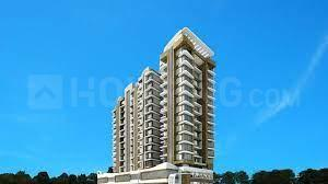 Gallery Cover Image of 1050 Sq.ft 2 BHK Apartment for rent in Dhanesh Siddharth Nagar Sukhvilla Chs Ltd, Goregaon West for 40000