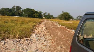 Gallery Cover Image of  Sq.ft Residential Plot for buy in Paschim Barisha for 149000