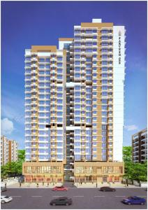 Gallery Cover Image of 768 Sq.ft 1 BHK Apartment for buy in Lower Parel for 18500000