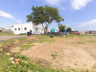 Gallery Cover Image of  Sq.ft Residential Plot for buy in Thirunindravur for 2250000