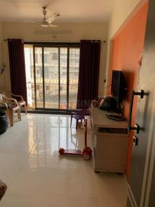 Gallery Cover Image of 500 Sq.ft 1 BHK Apartment for rent in Arch Garden Arch, Mira Road East for 14500