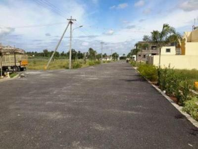 Gallery Cover Image of  Sq.ft Residential Plot for buy in Saravanampatty for 2815000