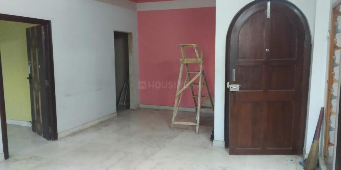 Living Room Image of 977 Sq.ft 2 BHK Apartment for rent in Ballygunge for 22000