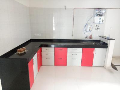 Gallery Cover Image of 1050 Sq.ft 3 BHK Apartment for rent in Wagholi for 18500