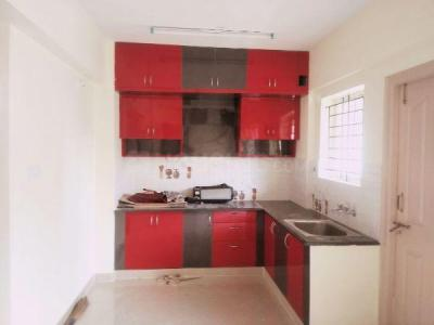 Gallery Cover Image of 1150 Sq.ft 2 BHK Apartment for rent in Hennur for 23000