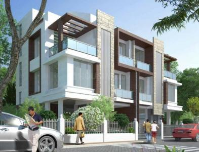 Gallery Cover Image of 3640 Sq.ft 3 BHK Villa for buy in Ashapura Alpine Woods Twin Villas, Tungarli for 25100000