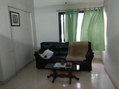 Gallery Cover Image of 650 Sq.ft 1 BHK Apartment for rent in Santacruz East for 40000