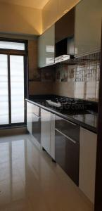 Gallery Cover Image of 1255 Sq.ft 2 BHK Apartment for rent in Paradise Sai Crystals, Kharghar for 36000