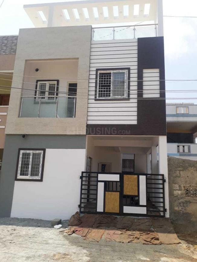 Building Image of 1100 Sq.ft 3 BHK Independent House for buy in Battarahalli for 6500000