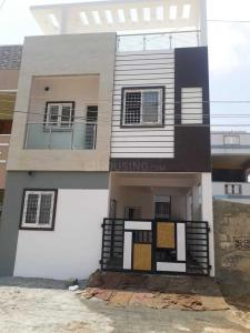 Gallery Cover Image of 600 Sq.ft 2 BHK Independent House for buy in Krishnarajapura for 6500000