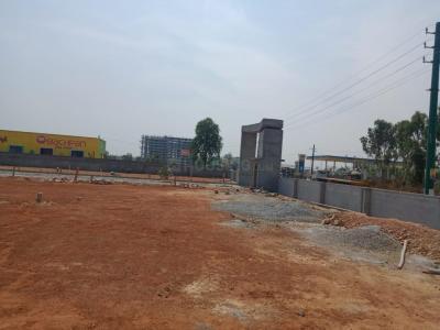 1200 Sq.ft Residential Plot for Sale in Doddakannalli, Bangalore