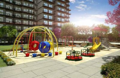 Gallery Cover Image of 750 Sq.ft 3 BHK Apartment for buy in Sector 108 for 2332972