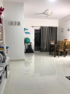Gallery Cover Image of 1054 Sq.ft 2 BHK Apartment for rent in Corporate Suncity Gloria, Carmelaram for 23000