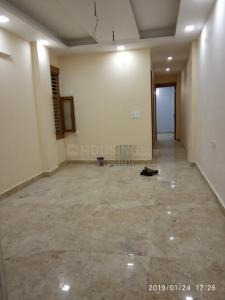 Gallery Cover Image of 950 Sq.ft 2 BHK Independent Floor for rent in Niti Khand for 12500