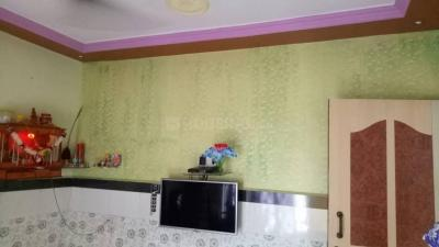 Gallery Cover Image of 460 Sq.ft 1 BHK Independent House for buy in Nalasopara East for 2500000