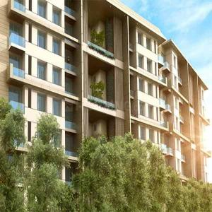 Gallery Cover Image of 761 Sq.ft 2 BHK Apartment for buy in Lodha Eternis, Andheri East for 23000000