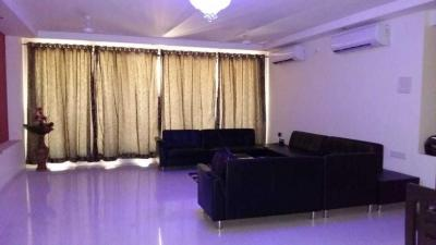 Gallery Cover Image of 3130 Sq.ft 4 BHK Apartment for rent in Ellora Siddhi, Belapur CBD for 90000
