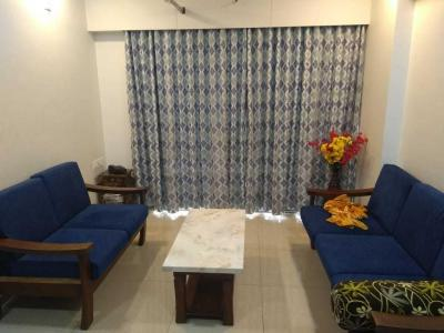 Gallery Cover Image of 1436 Sq.ft 3 BHK Apartment for buy in Swati Procon Florence, Bopal for 8100000