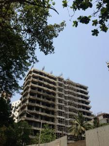 Gallery Cover Image of 940 Sq.ft 2 BHK Apartment for buy in Andheri West for 18000000