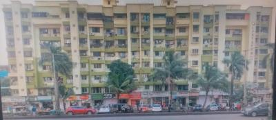 Gallery Cover Image of 550 Sq.ft 1 BHK Apartment for buy in Thane West for 5400000