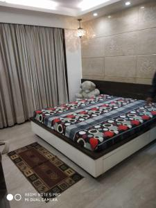 Gallery Cover Image of 120 Sq.ft 2 BHK Independent House for rent in PT and DD Block RWA Kalkaji, Kalkaji for 35000