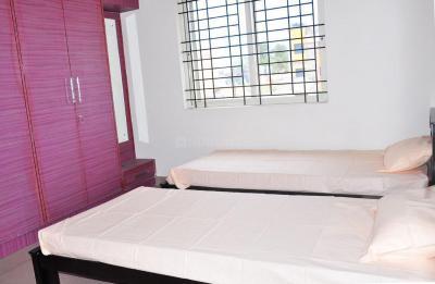 Bedroom Image of A201- K V Pristine in BTM Layout